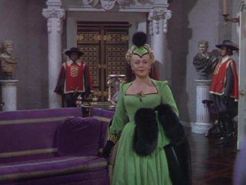 Lana Turner, Diane (1956)