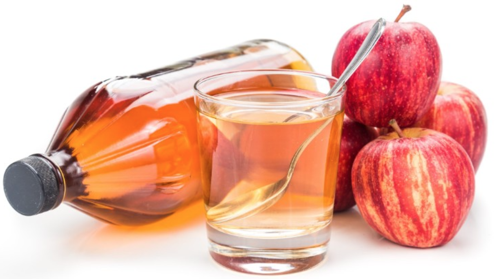 Apple Cider Vinegar! -