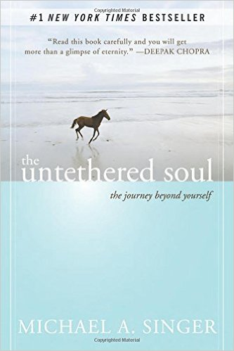 Untethered Sould