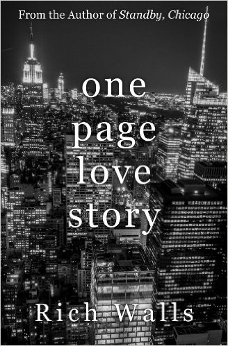 One Page Love Story
