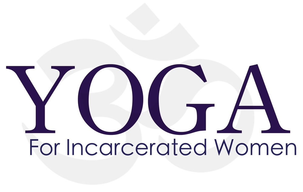 Yoga for Incarcerated Women
