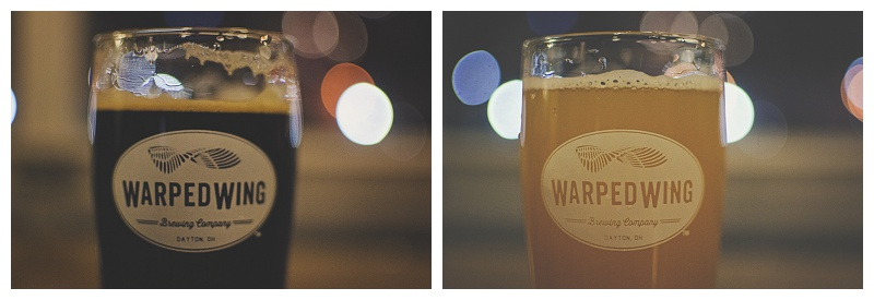 23 before 24: Warped Wing Brewing Company