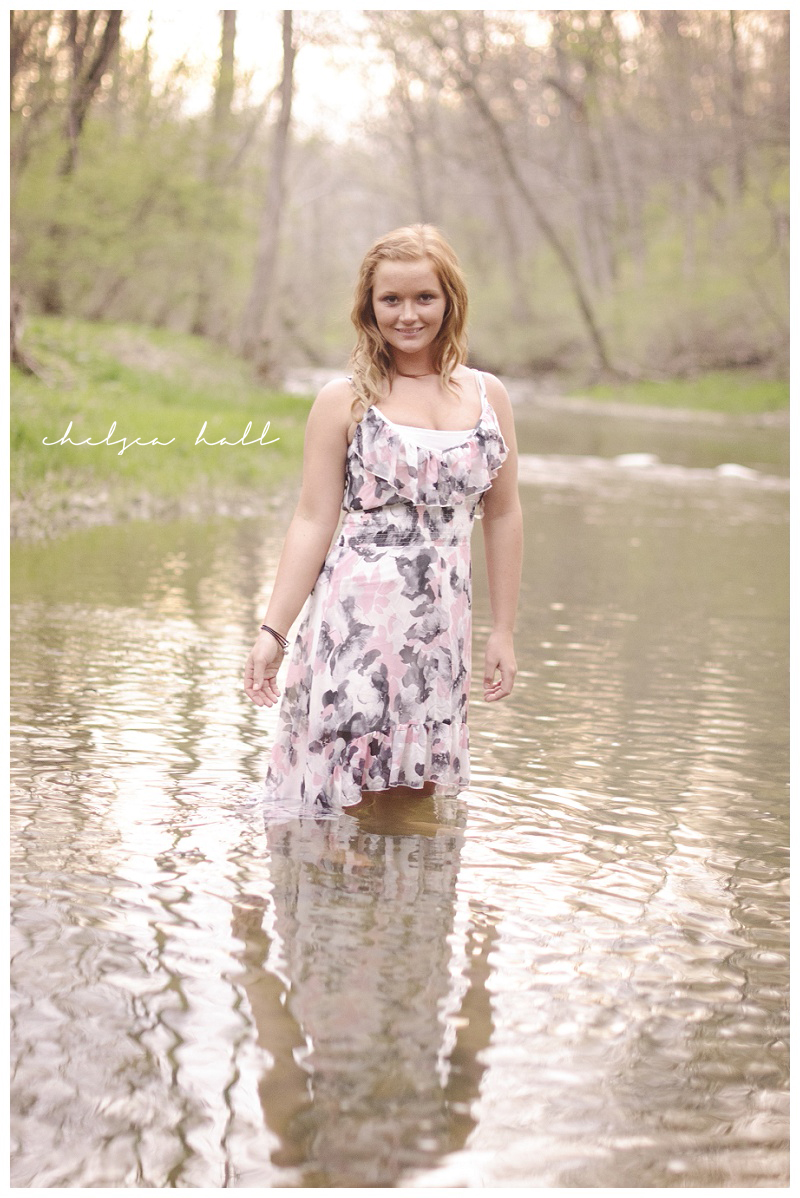 Dayton Senior Photographer, Chelsea Hall Photography, Dayton Portrait photographer, West Milton Senior Photographer_0085