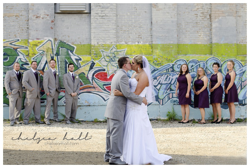Chelsea Hall Photography, Dayton Wedding Photographer, Yellow Springs Wedding Photographer