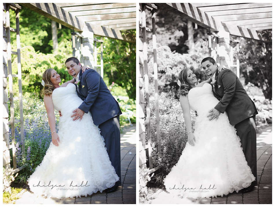 Chelsea Hall Photography, Dayton Wedding Photographer, Yellow Springs Wedding Photographer, Wegerzyn Gardens_0020