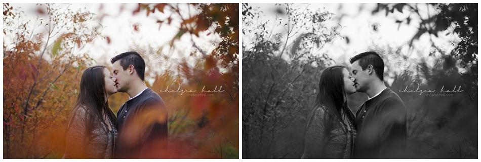 Dayton Wedding Photographer | Chelsea Hall Photography