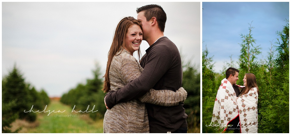 Dayton Wedding Photographer | Chelsea Hall Photography