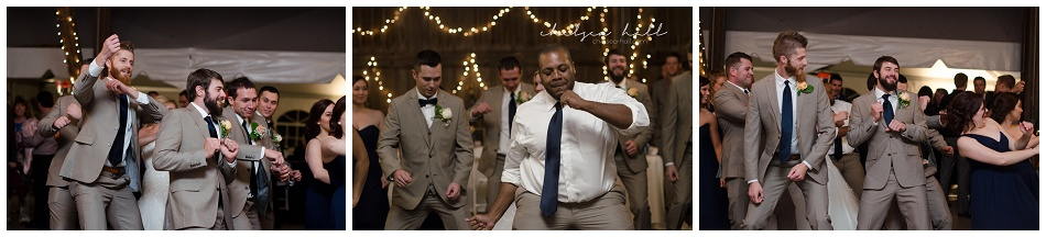 Dayton Wedding Photographer | The Willow Tree | Chelsea Hall Photography