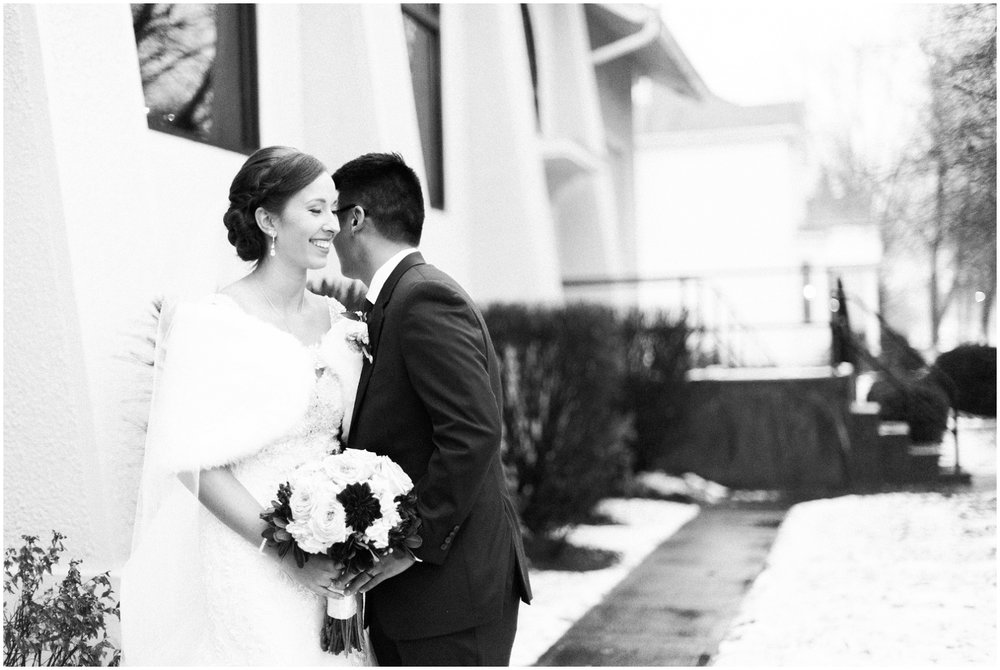 Dayton Wedding Photographers | Chelsea Hall Photography | www.chelsea-hall.com