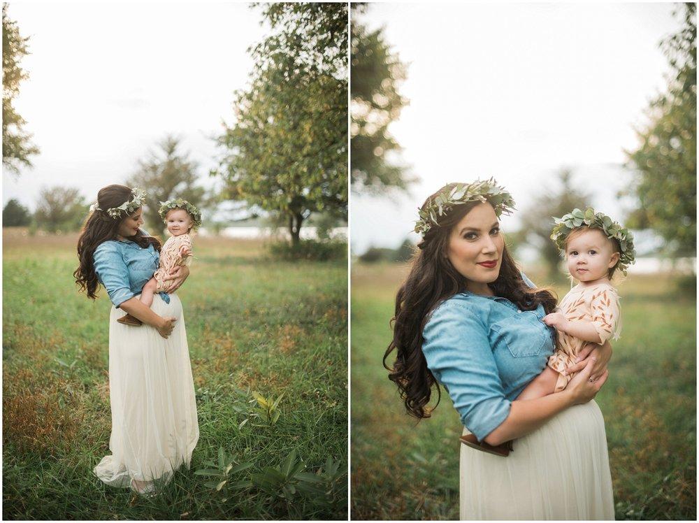 Dayton Maternity Photographer | Chelsea Hall Photography | www.chelsea-hall.com