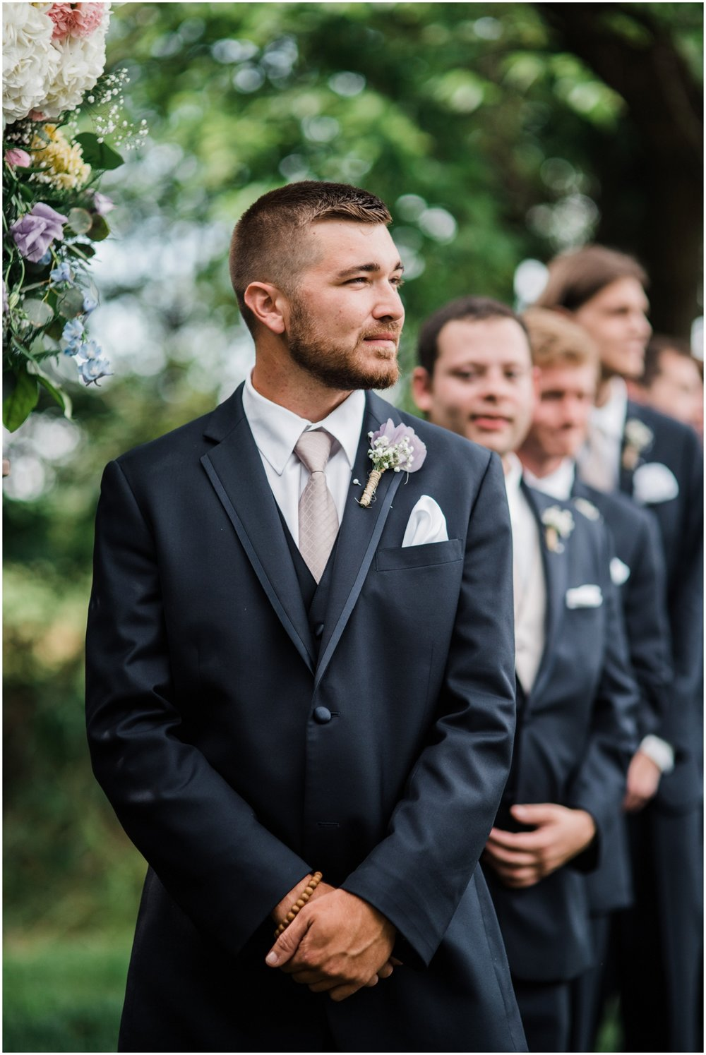 Groom, Cincinnati Wedding Photographer