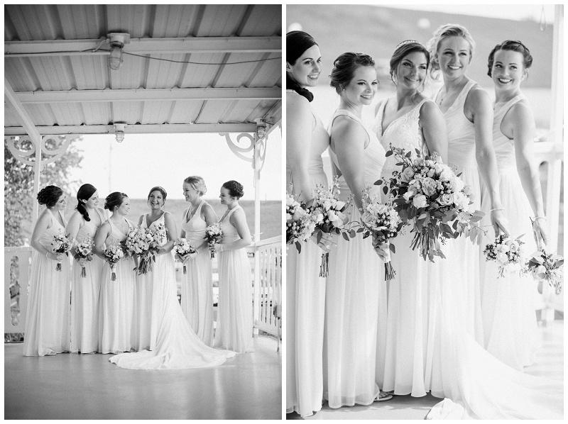 B & B Riverboat Wedding | Cincinnati Wedding Photographer