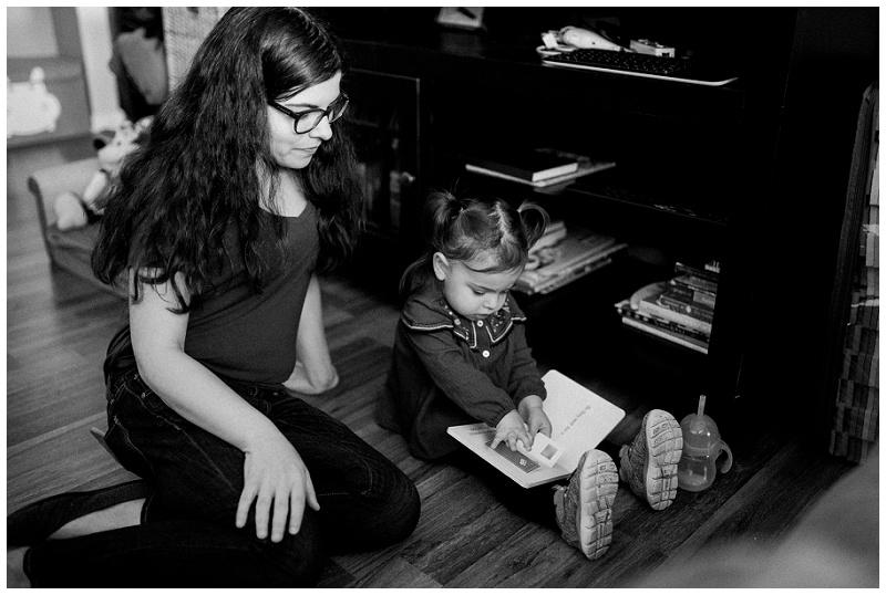 Westfall Family Portraits | Dayton, Ohio