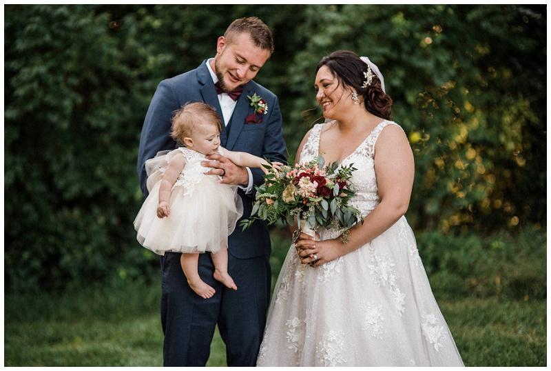 Lebanon, Ohio Wedding | Chelsea Hall Photography