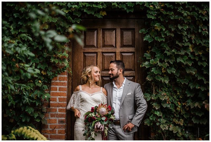 Columbus, Ohio Wedding | Chelsea Hall Photography
