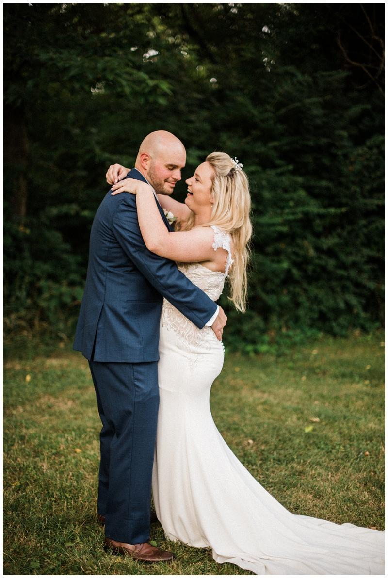 Vandalia, Ohio Wedding | Chelsea Hall Photography