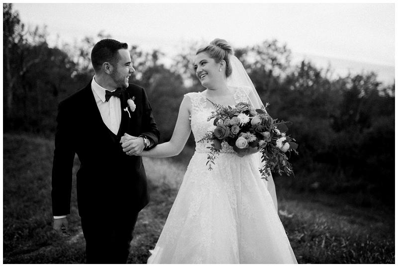 Miamisburg, Ohio Wedding | Chelsea Hall Photography