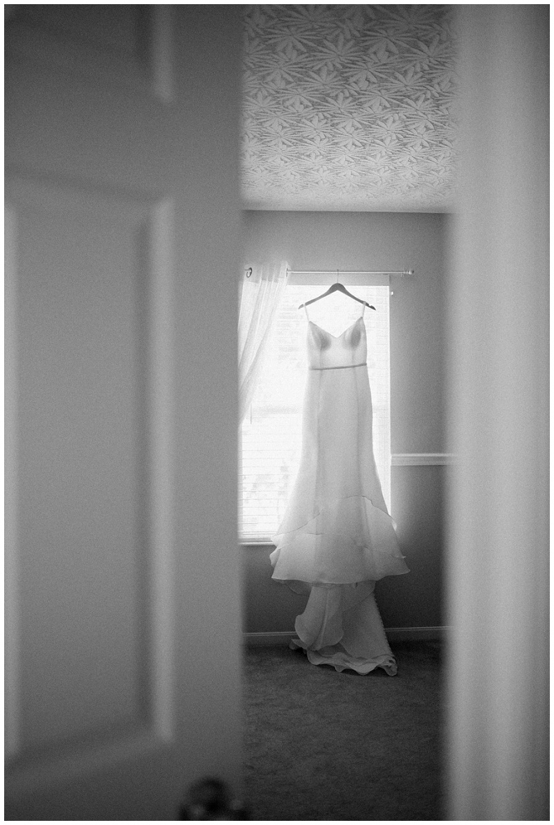 Loveland, Ohio Wedding | Chelsea Hall Photography