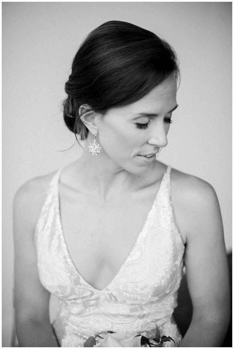 Something Old Dayton Bridal Portraits | Chelsea Hall Photography