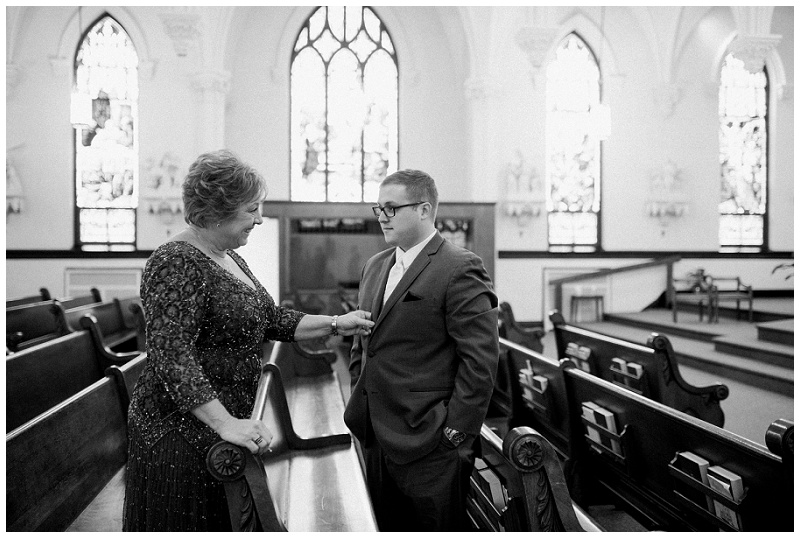Troy, Ohio Wedding | Chelsea Hall Photography