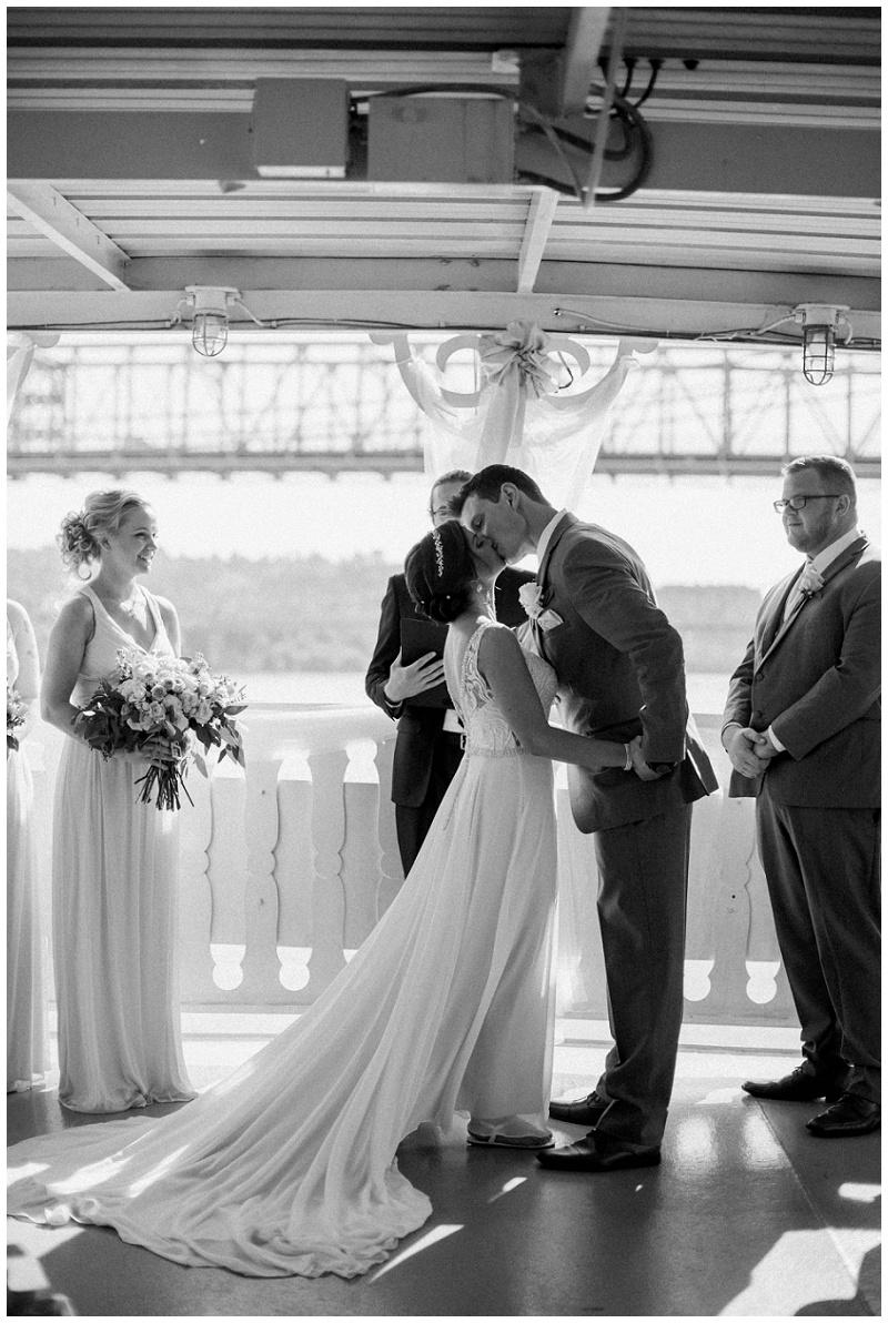 Cincinnati, Ohio Wedding | Chelsea Hall Photography