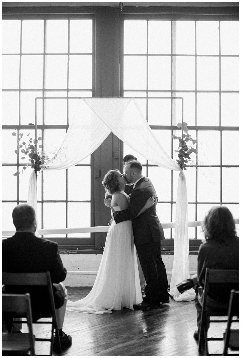 Something Old Dayton Wedding | Chelsea Hall Photography