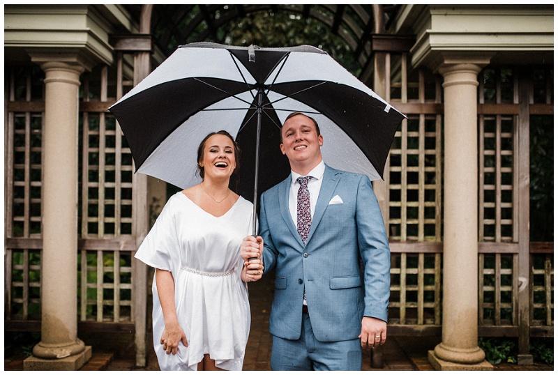 Wegerzyn Gardens Wedding | Chelsea Hall Photography