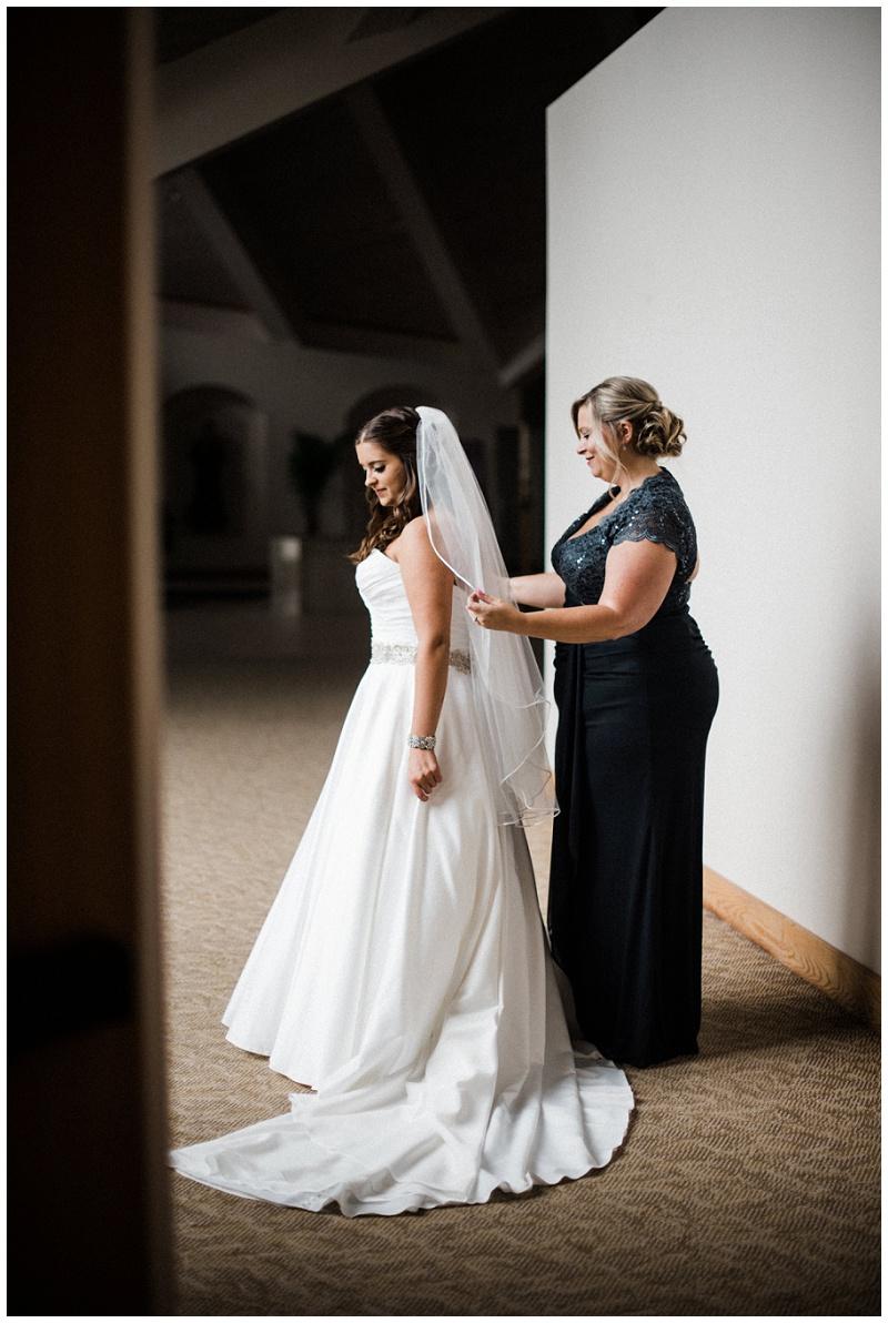 Cleveland, Ohio Wedding | Chelsea Hall Photography