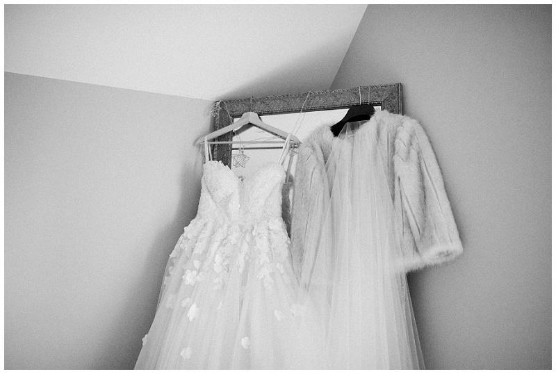 Tipp City, Ohio Wedding | Chelsea Hall Photography