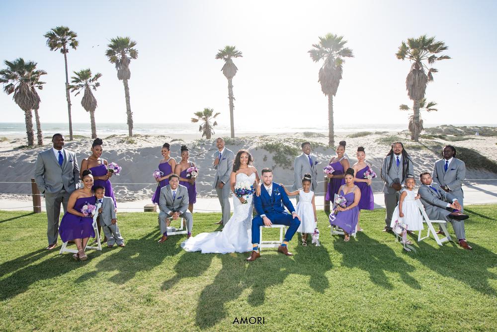 Amori Weddings