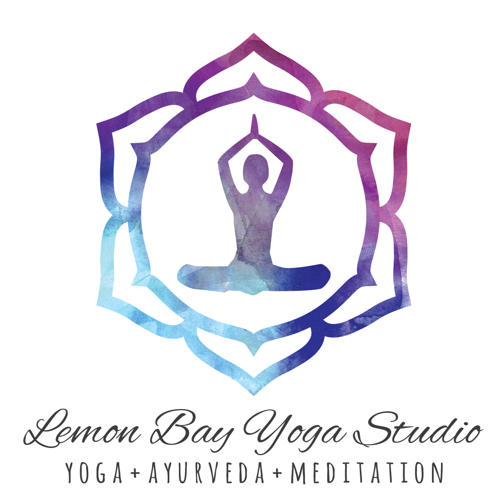 Lemon Bay Yoga Studio