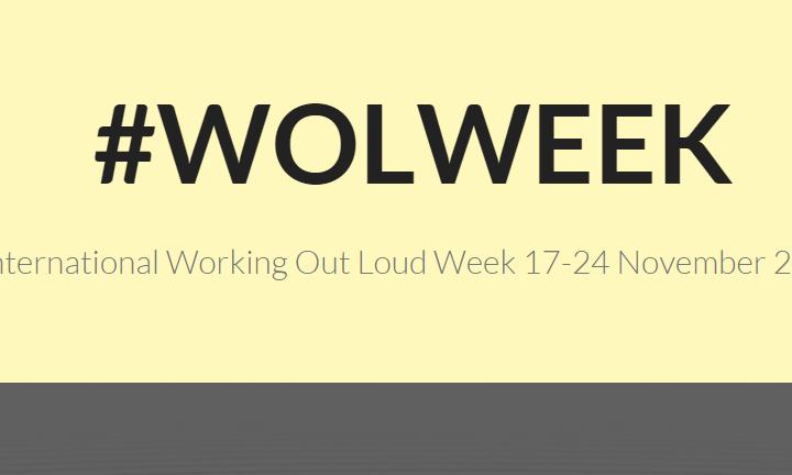 #wolweek