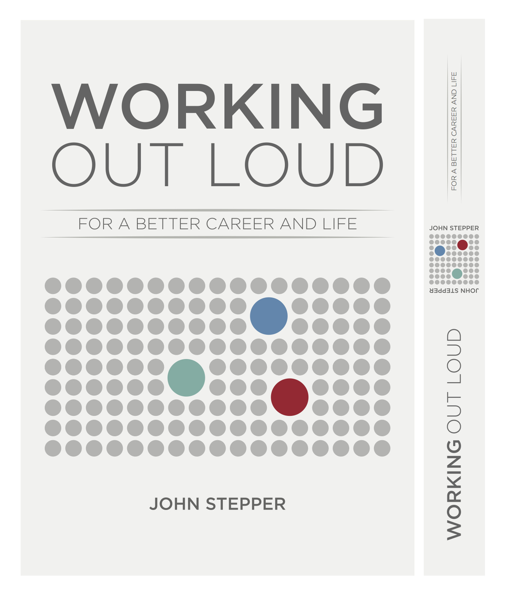 John Stepper_Cover