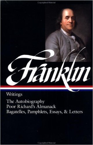 Franklin - Writings