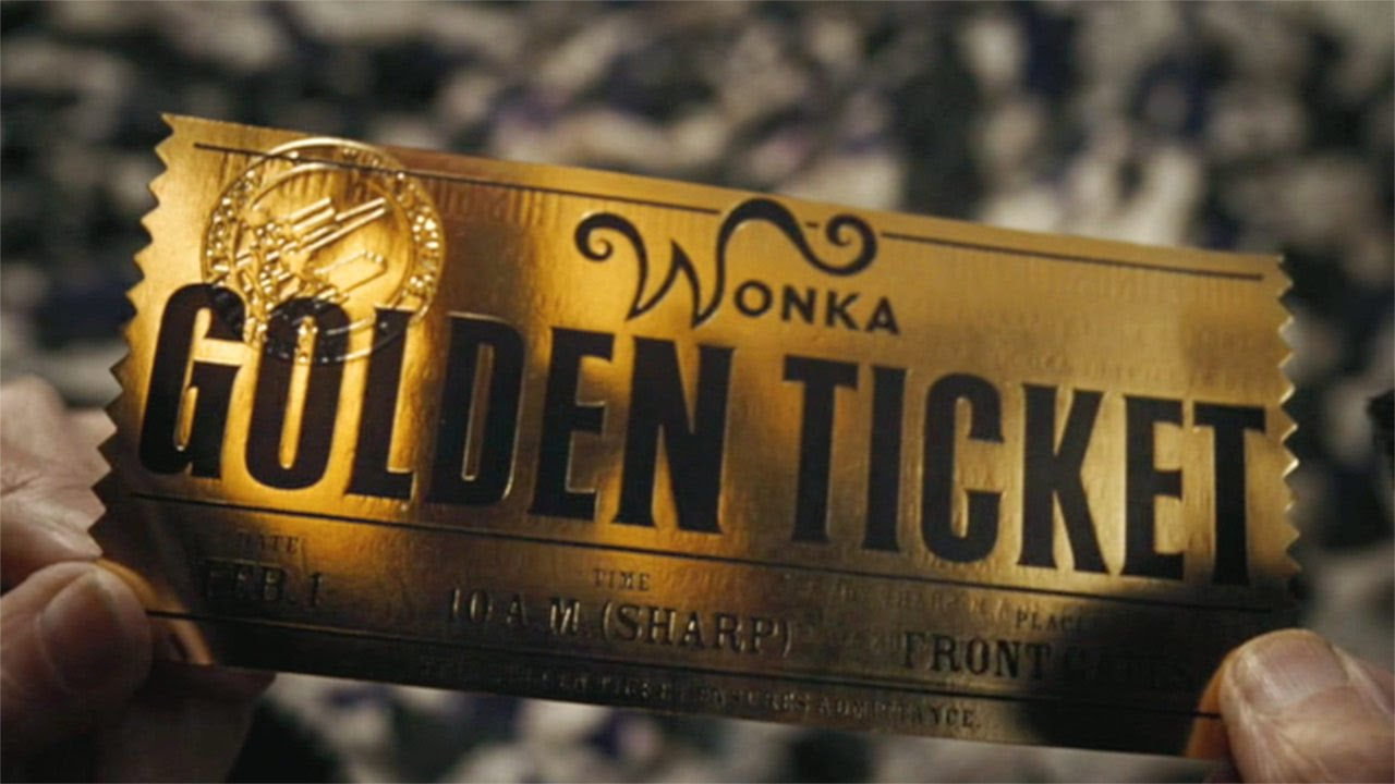 The golden ticket you've been holding all along — Working ...