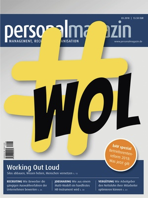 Copy of personalmagazin
