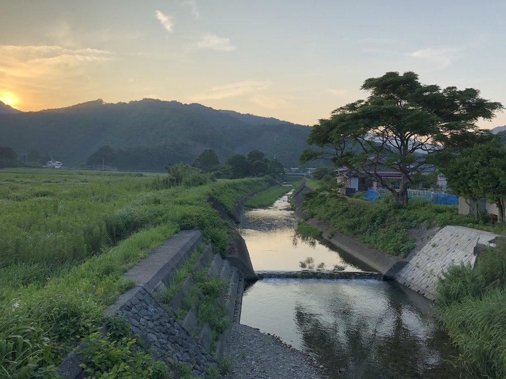 Nuno, Japan