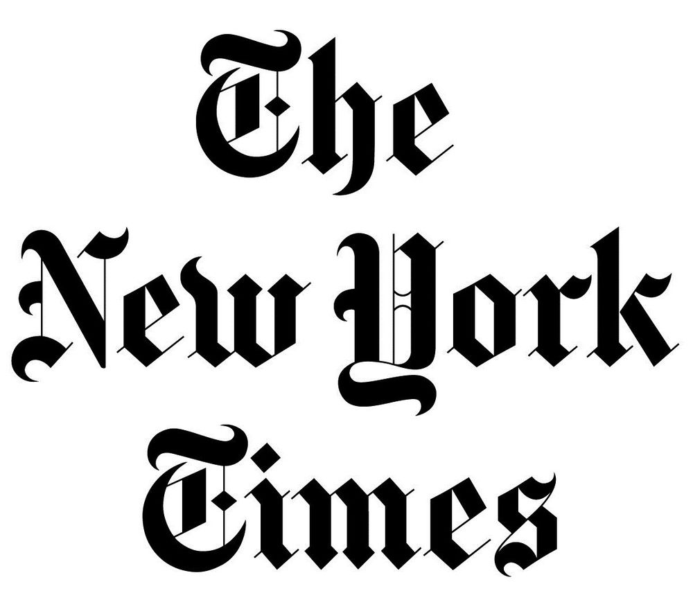 L'Antagoniste reviewed in the New York Times (2015)