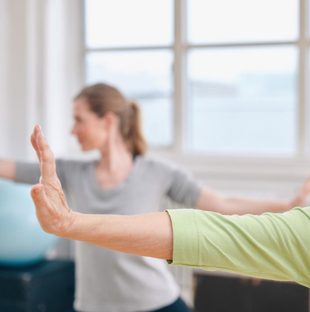 Kula for Karma - Yoga for Caregivers