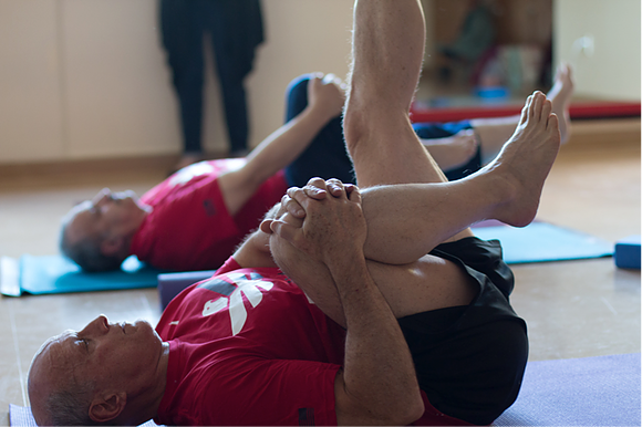 Yoga & Meditation Resources for Veterans