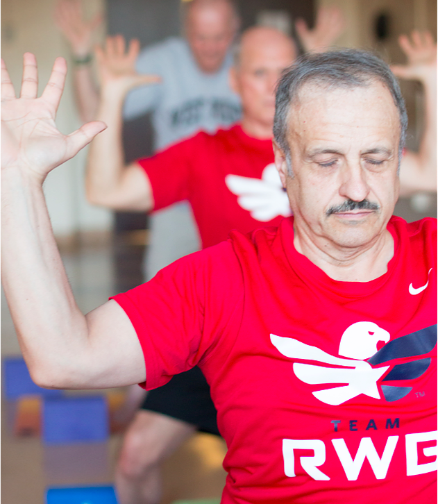 Program of the Month: Ridgewood YMCA & Team RWB