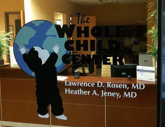 Whole Child Center