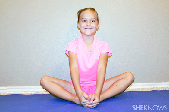 #Kula4Kids: Do Yoga with the Kids in Your Life This Month!