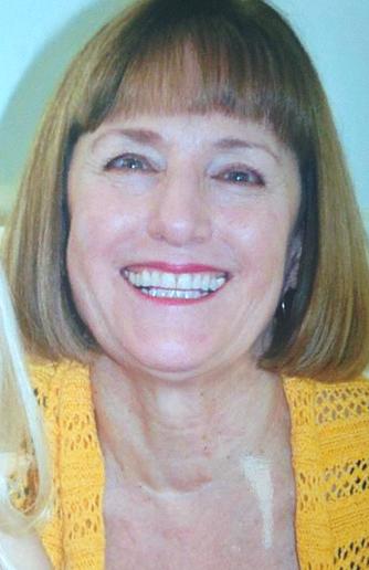 Volunteer of the Month: Gwen McCarthy