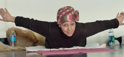 Kula for Karma Advanced Teacher Training