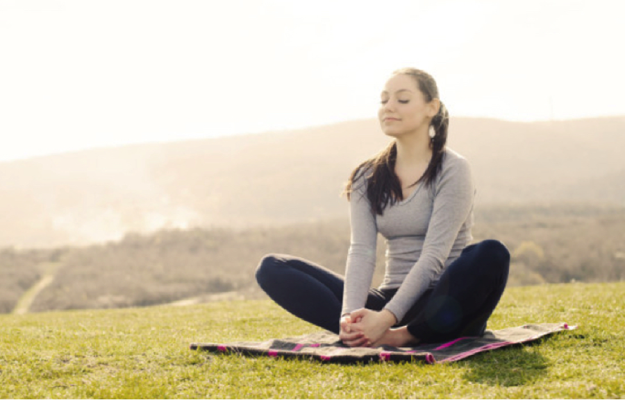 Meditation: Getting Started