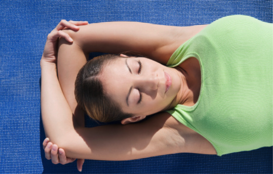 Dr. Marlynn Wei?s 7 Yoga Tips for Better Sleep -- WhyWhisper Collective