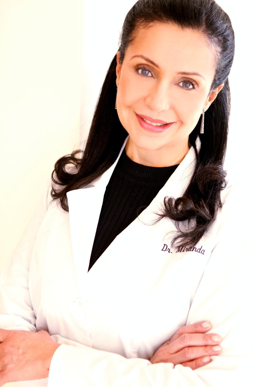 Dr. Rosa Miranda  - Kula for Karma
