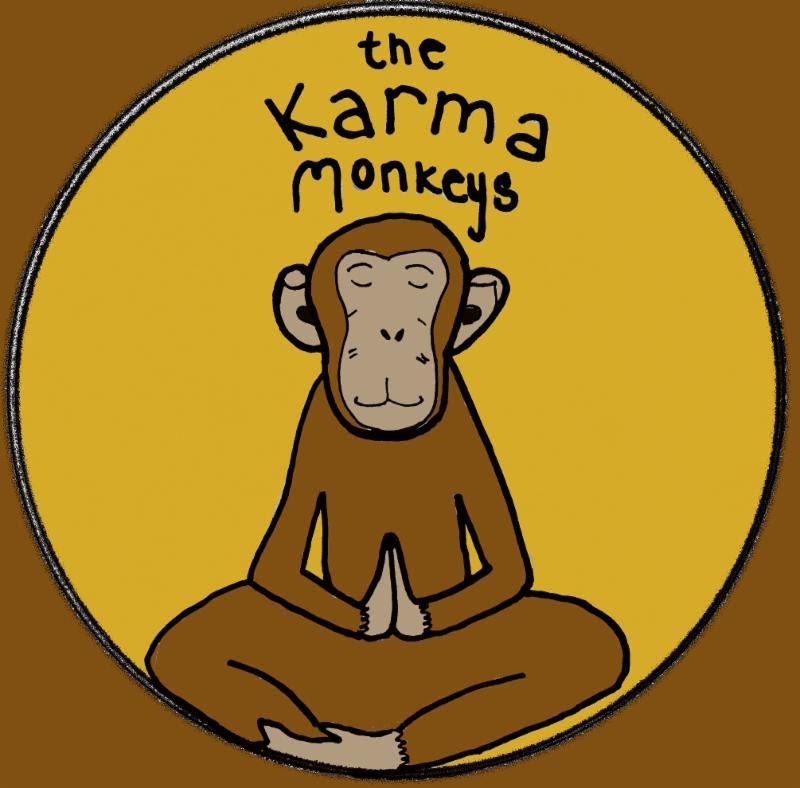 Karma Monkeys