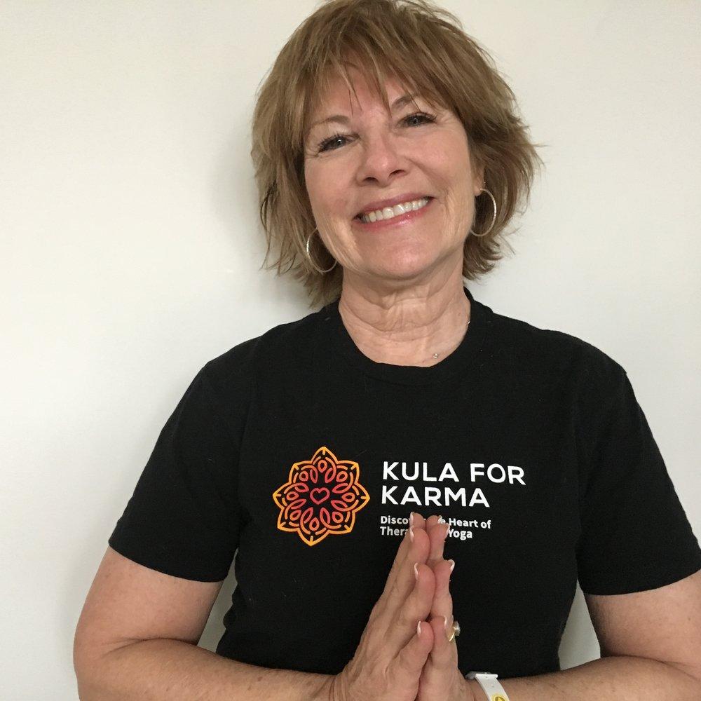 Lorna Milbauer